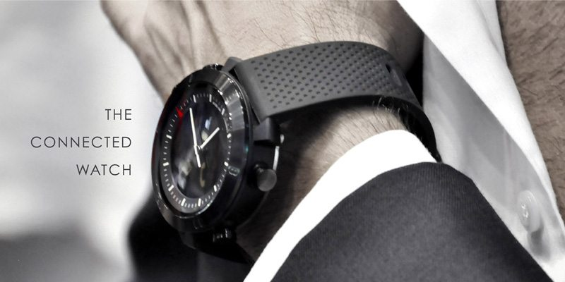 COGITO CLASSIC the connected watch