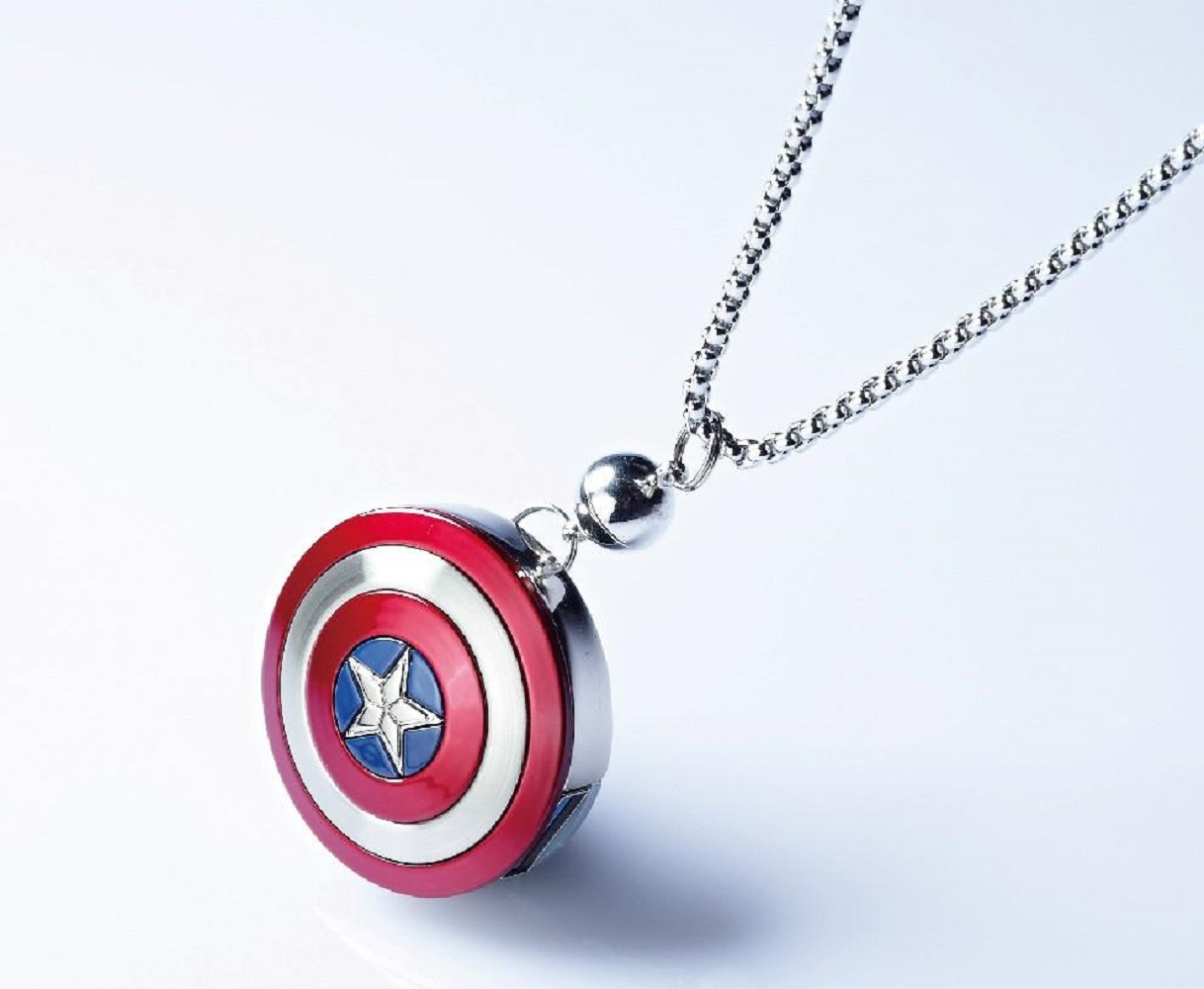 Captain America Shield Stick