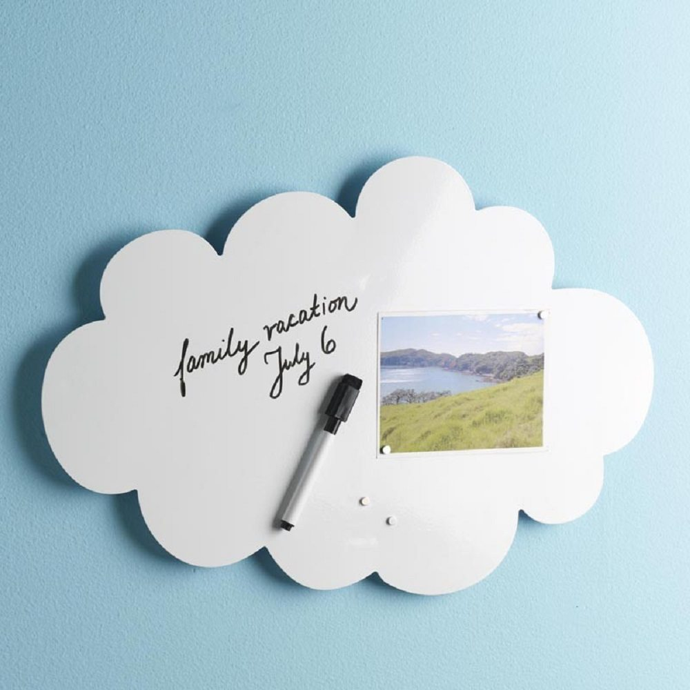 Cloud Magnet Board