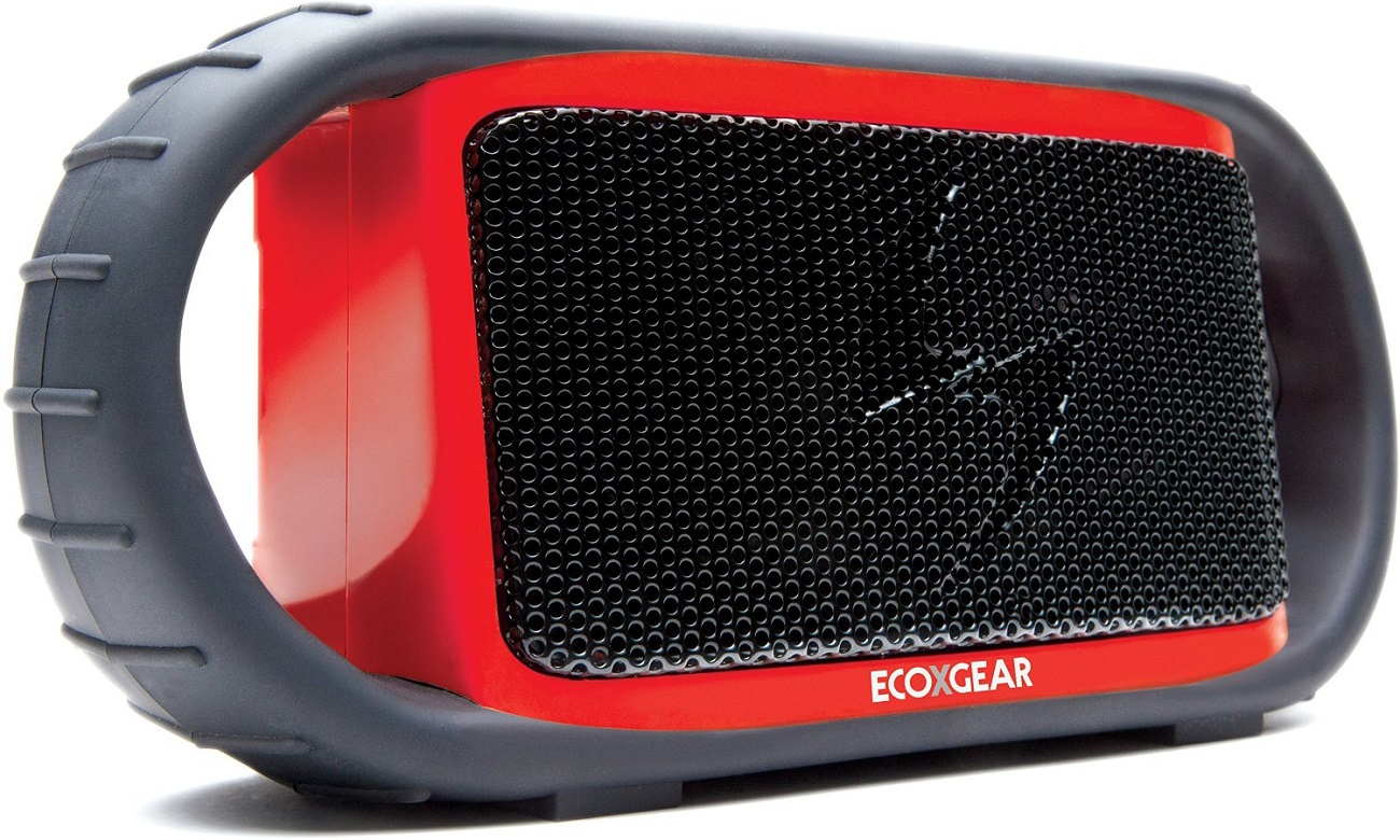 ECOXBT Waterproof Bluetooth Speaker by ECOXGEAR