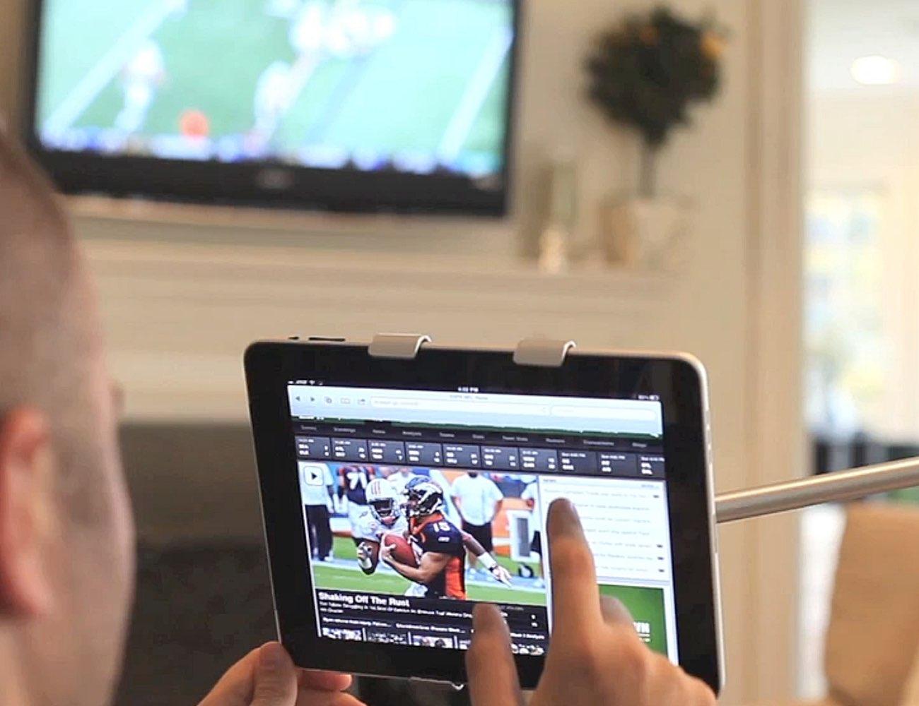 Flote Adjustable iPad/Tablet Stands