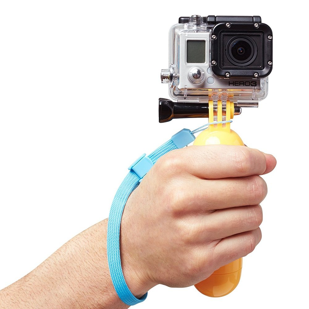 GoPro Bobber Floating Hand Grip