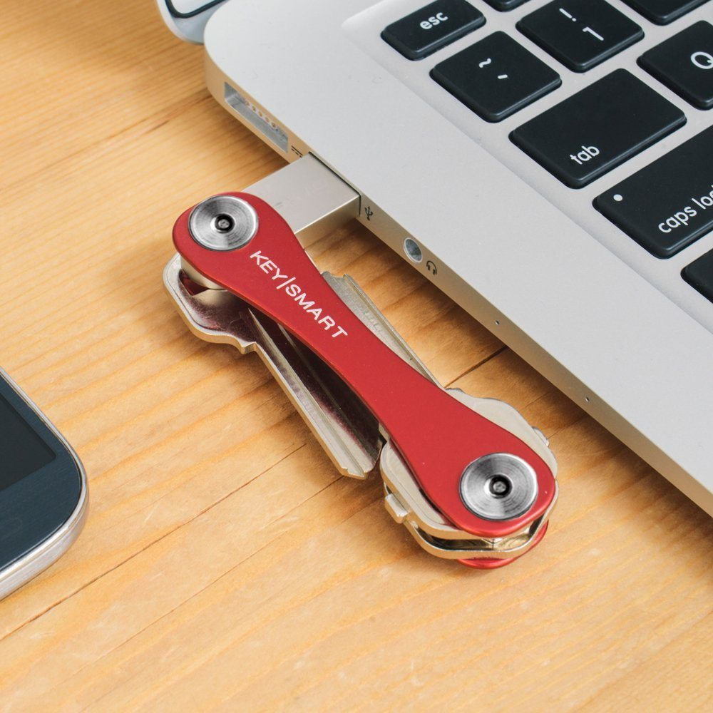 KeySmart – Compact Key Holder