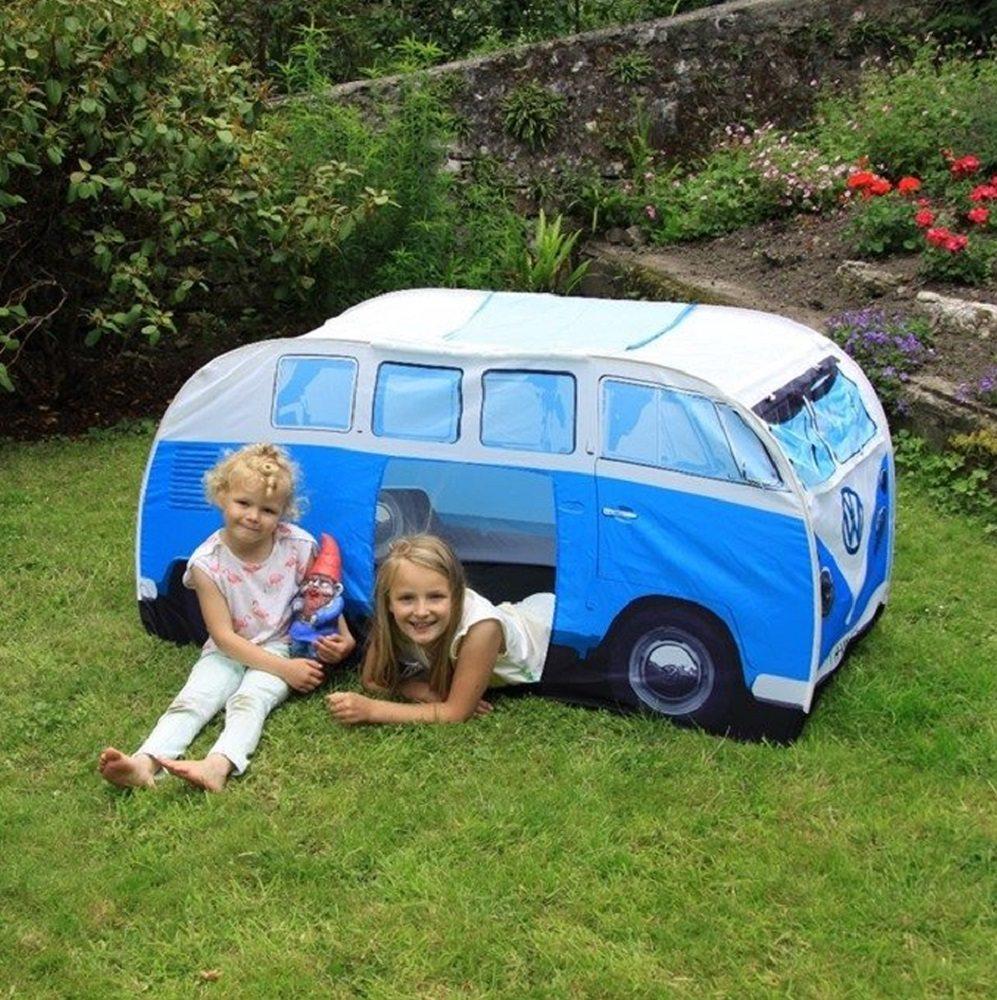 Kids VW C&er Van Tent ...  sc 1 st  Gadget Flow & Kids VW Camper Van Tent » Gadget Flow