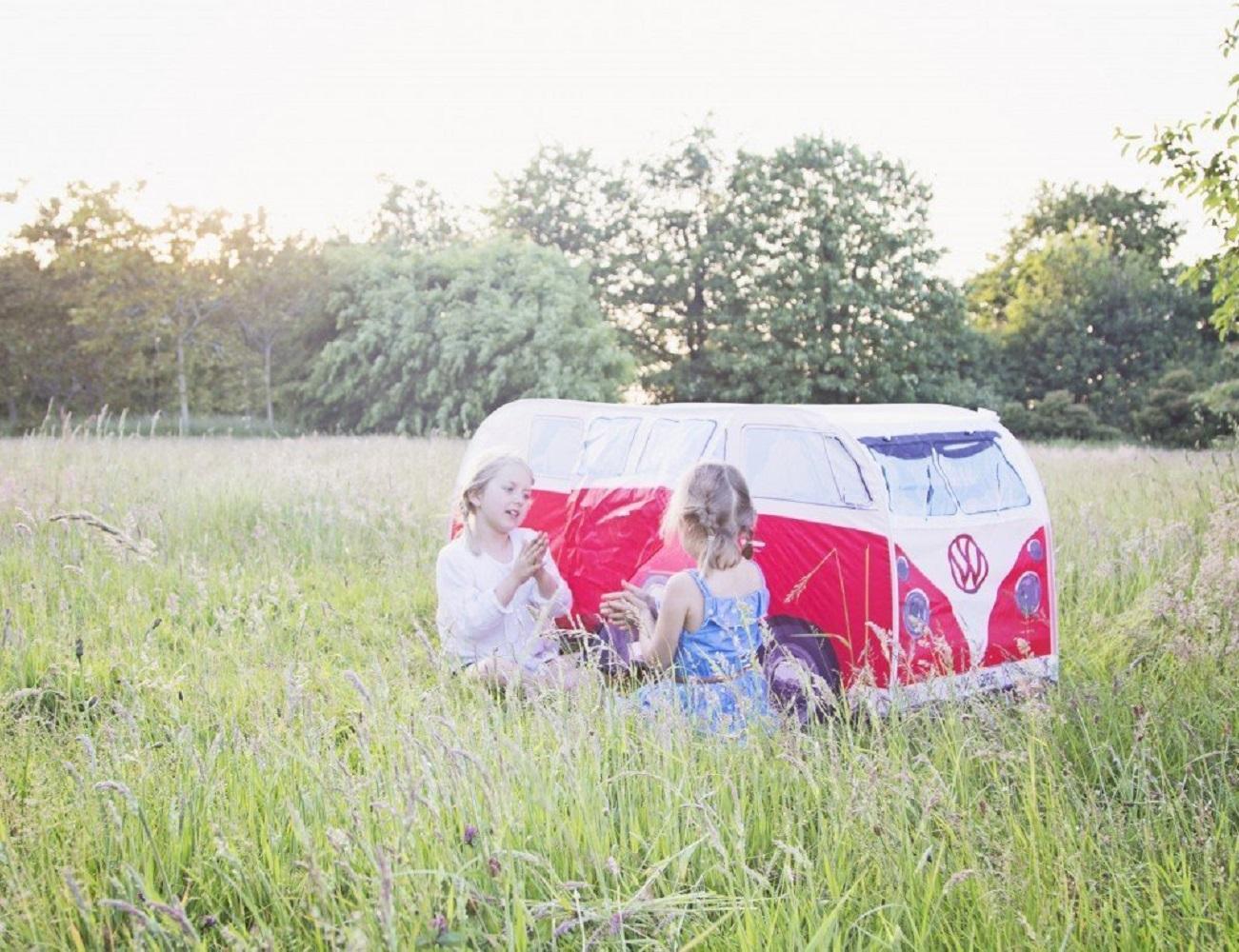 Kids VW Camper Van Tent