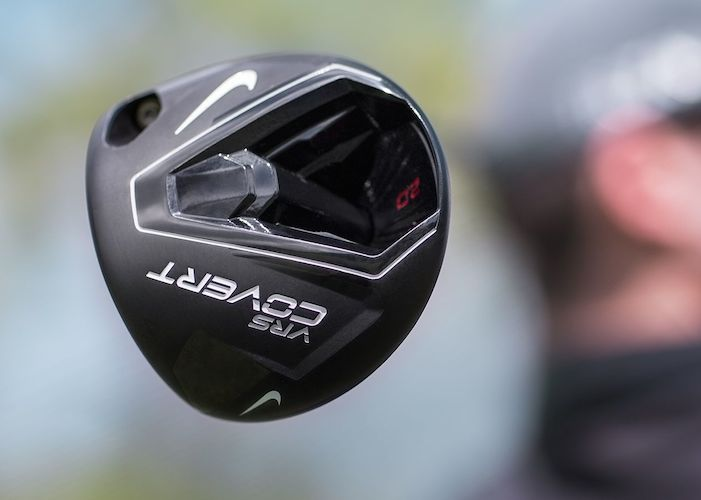 Nike VR_S Covert Black 2.0 (Limited Edition) Golf Club Drivers