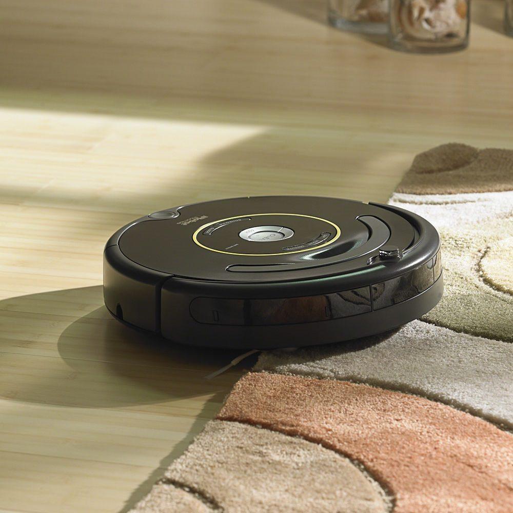 Pet Space Circumventing Roomba