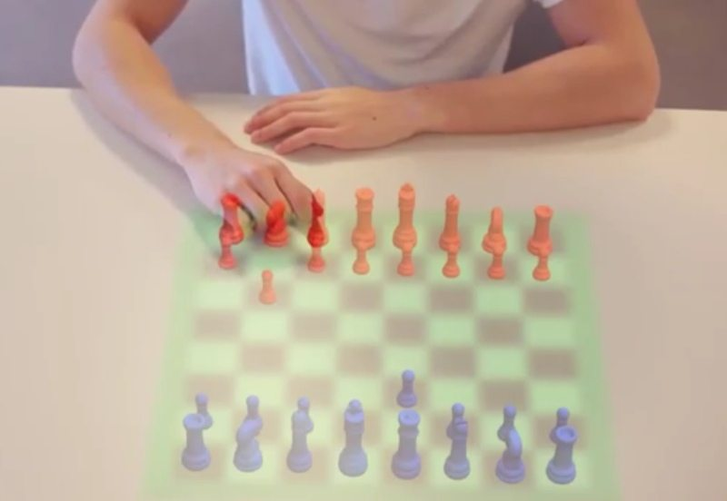 Metaio is Bringing Interactivity to Every Surface