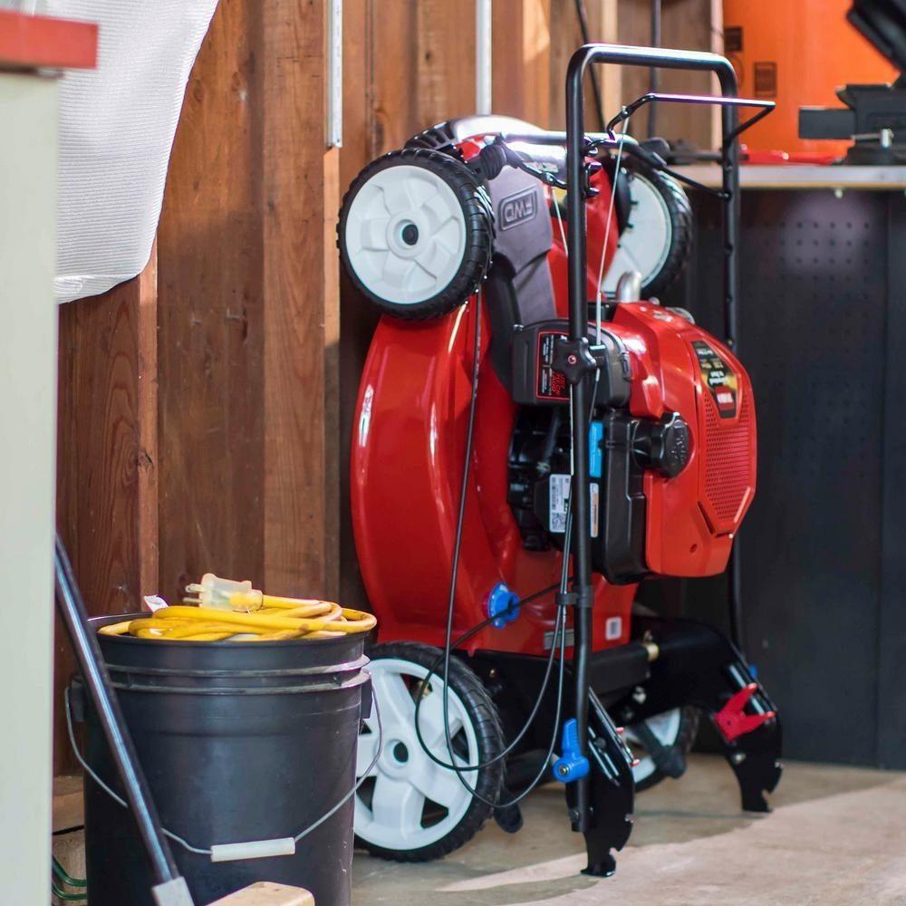 SmartStow Mower by Toro