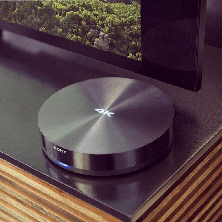Sony+FMP-X1+4K+Ultra+HD+Media+Player