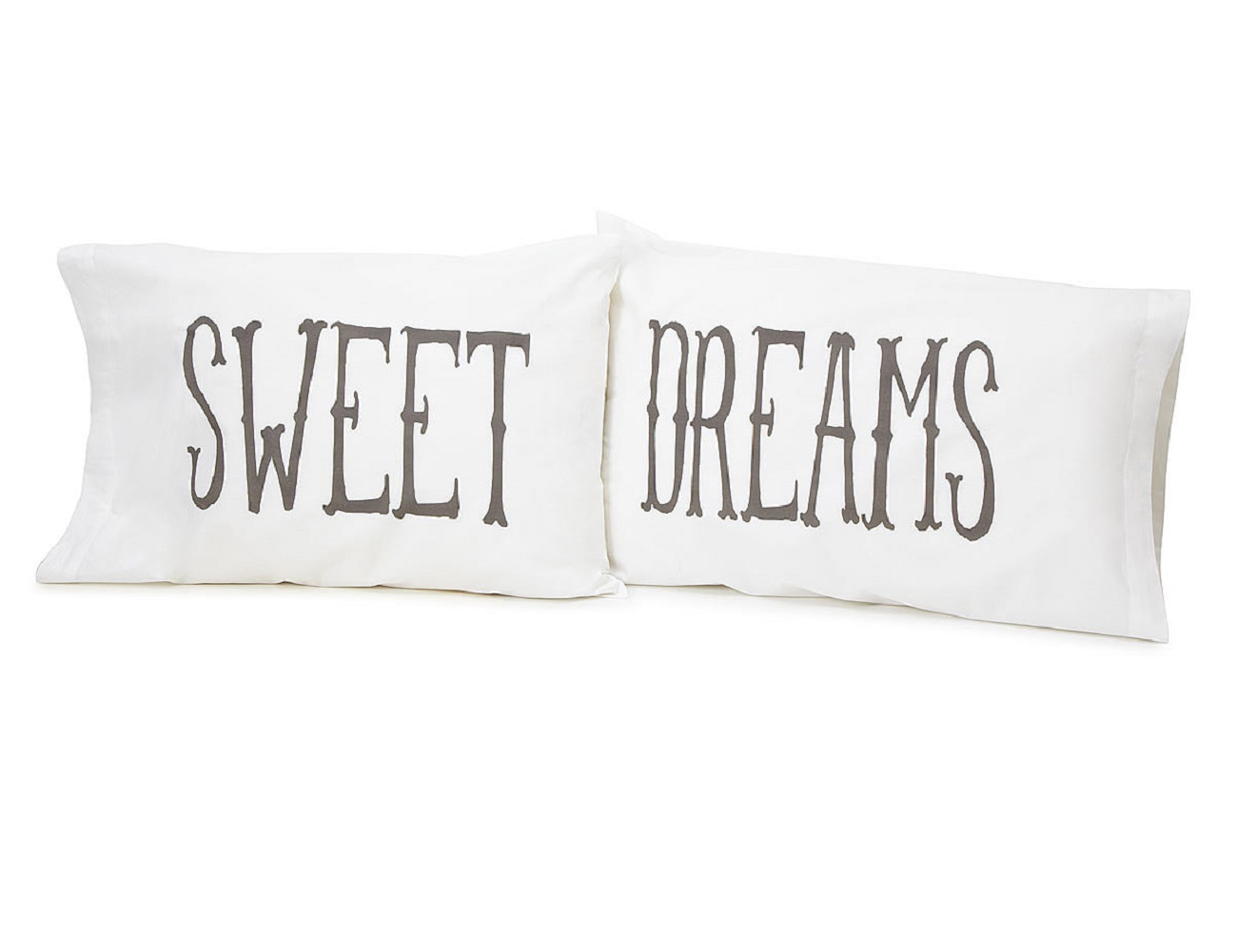 Sweet Dreams Pillow Case Set
