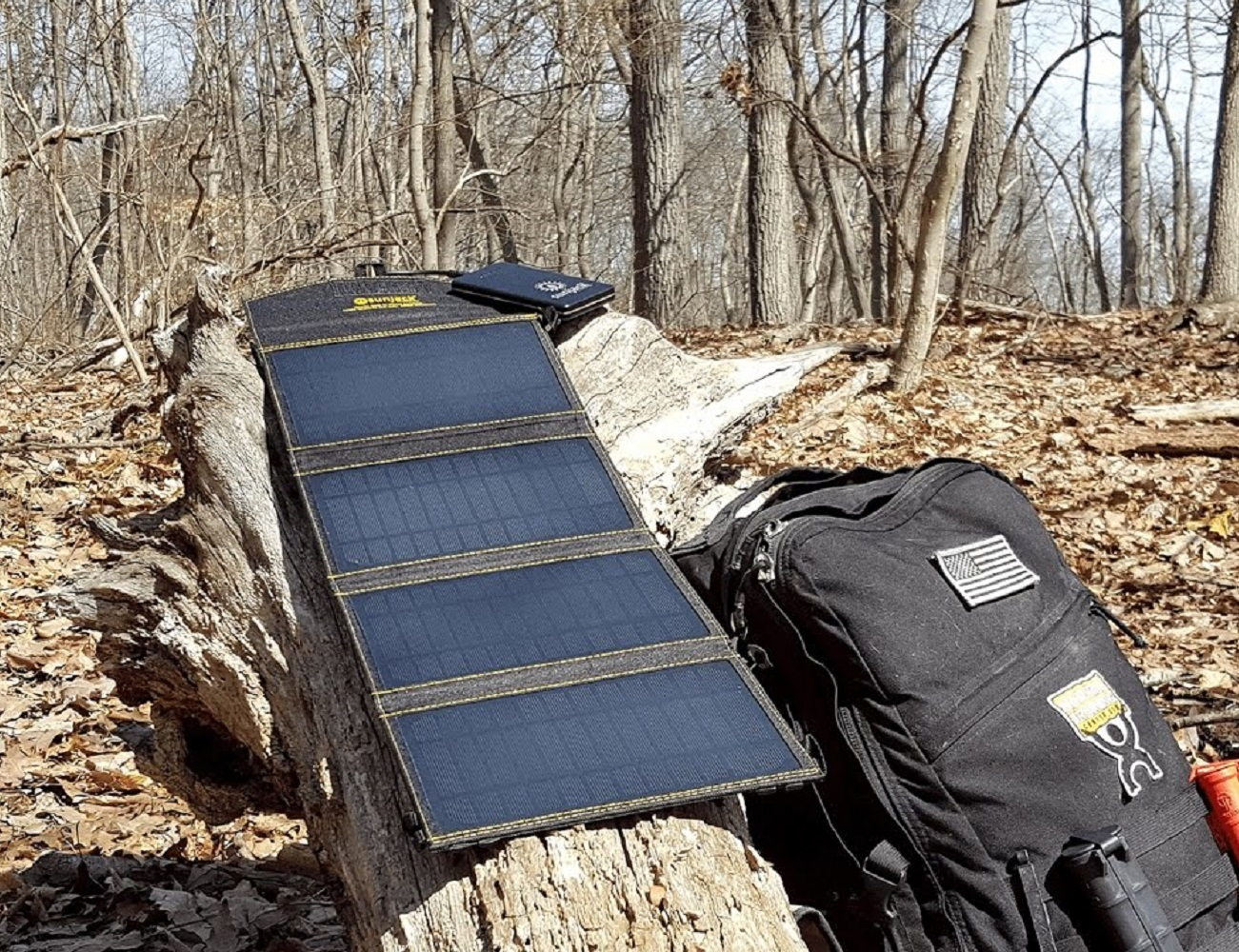 The+SunJack+Solar+Charger