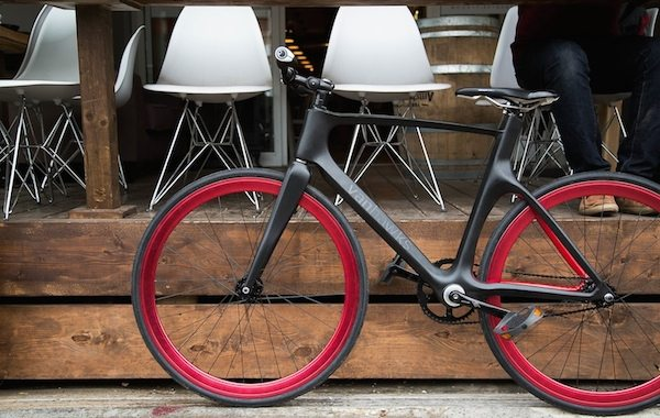 The Vanhawks Valour is Cycling 2.0