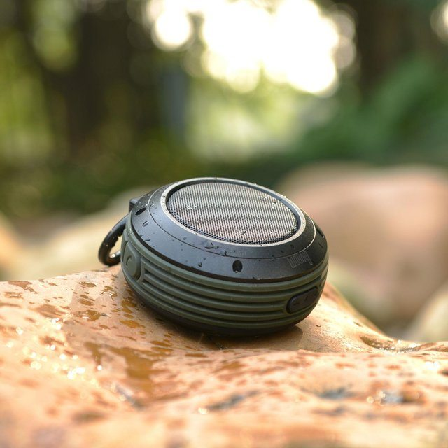 Voombox Travel Speaker by Divoom