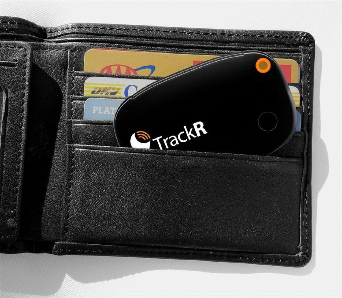 Wallet+TrackR