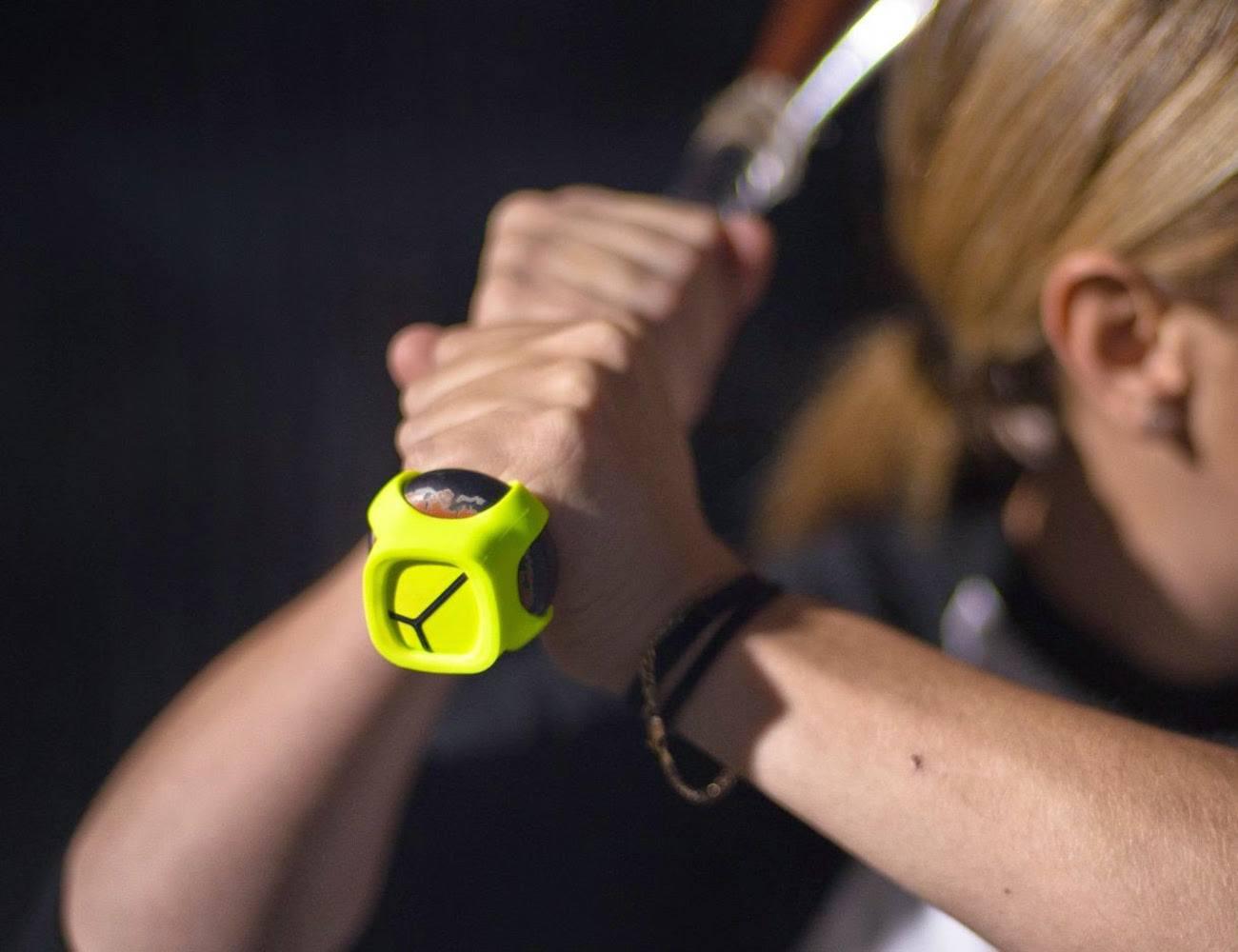 Zepp 3D Baseball Swing Analyzer