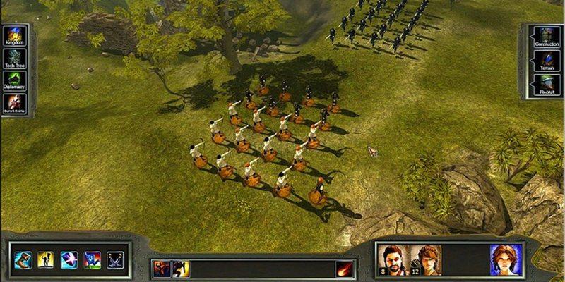 CivCraft -Legends of Ellaria