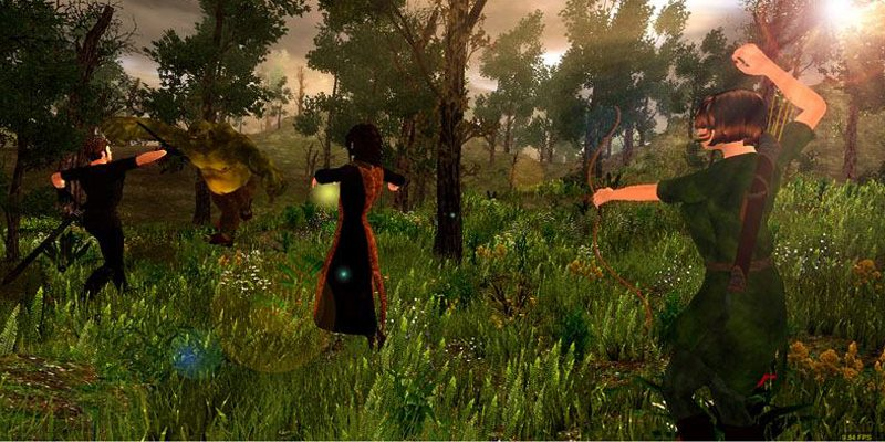 CivCraft Video Game Reimagined