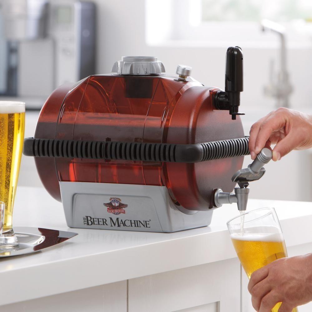 Beer+Machine+Home+Beer+Making+Kit