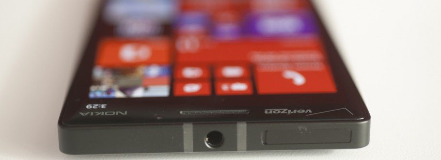 Hands On Review of the Nokia Lumia Icon: the Best Windows Phone Ever Made