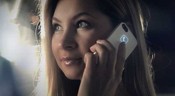 Lunecase is a Brilliant iPhone Case That Makes Excellent Use of the Electromagnetic Waves Emitted From Your Smartphones