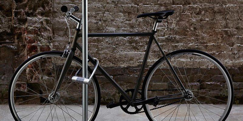 Skylock is a Smart Bike Lock of the future