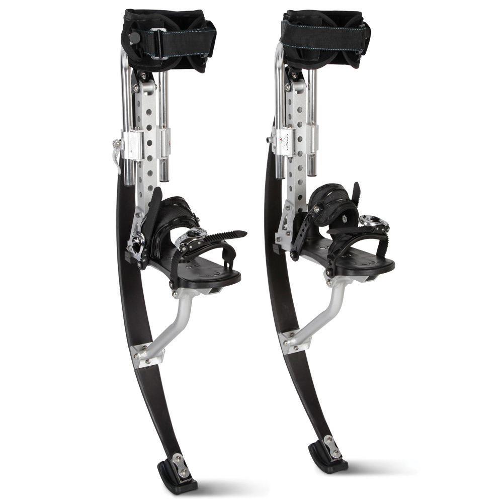 10 Foot High Jumping Stilts
