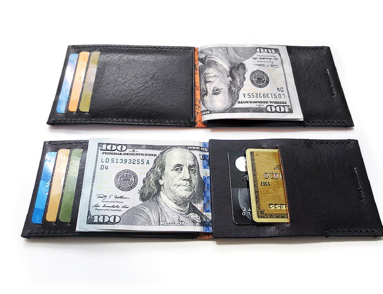 Arkän Minimalist Wallet