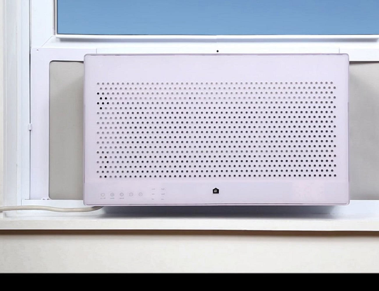 Aros Smart Window Air Conditioner 187 Gadget Flow