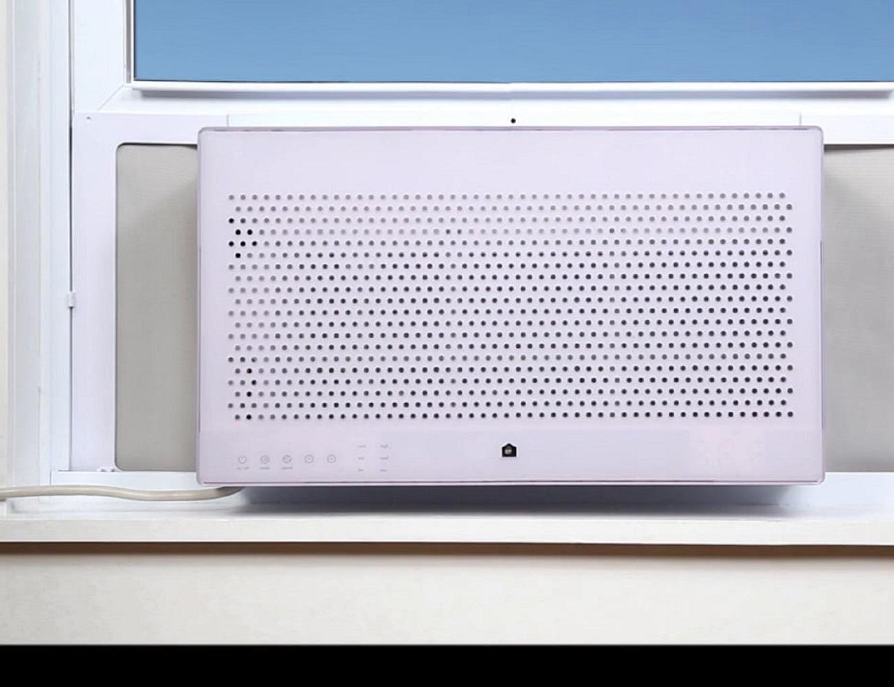 Aros Smart Window Air Conditioner
