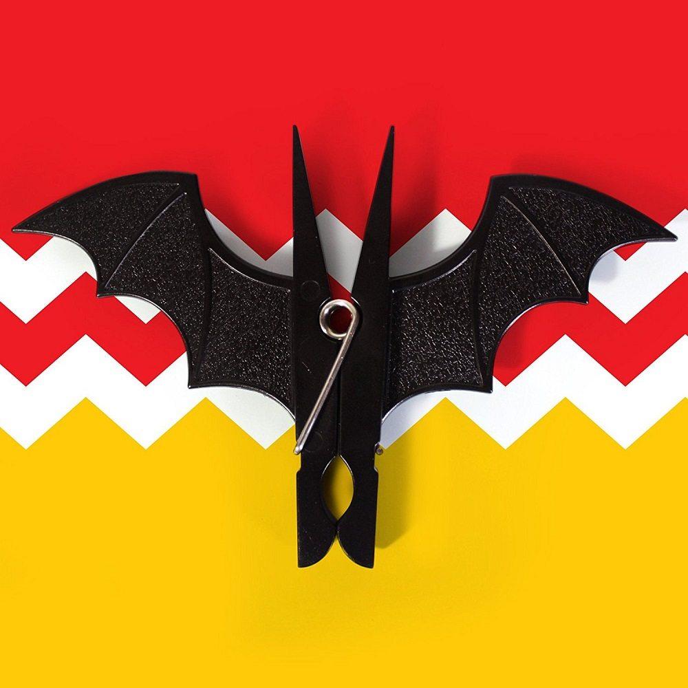 Bat Peg Clips