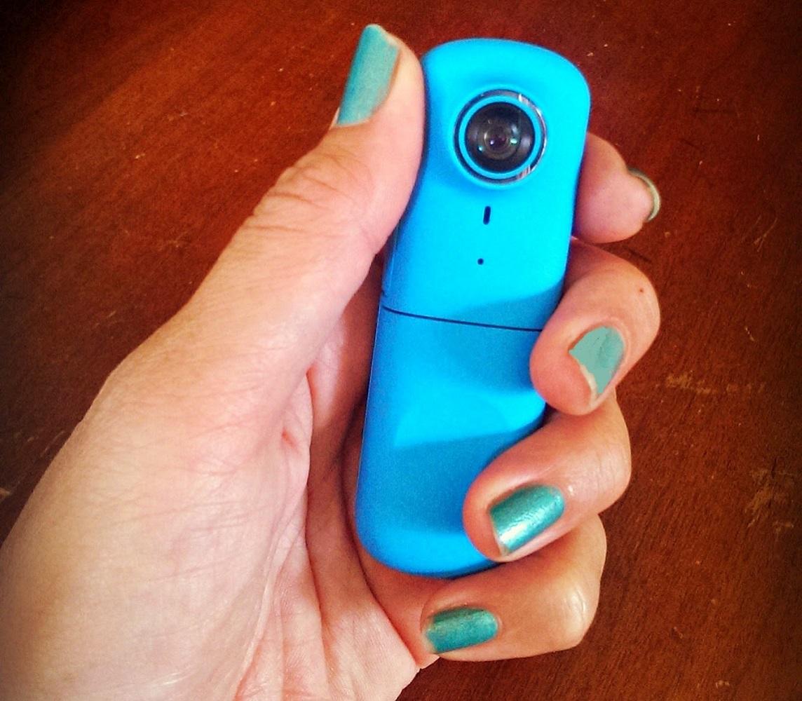 Bemo Social Video Camera