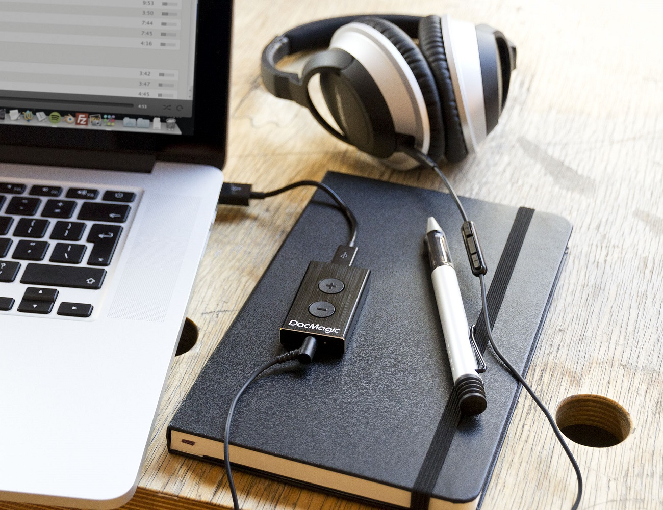 Cambridge Audio DACMagic XS Headphone Amplifier