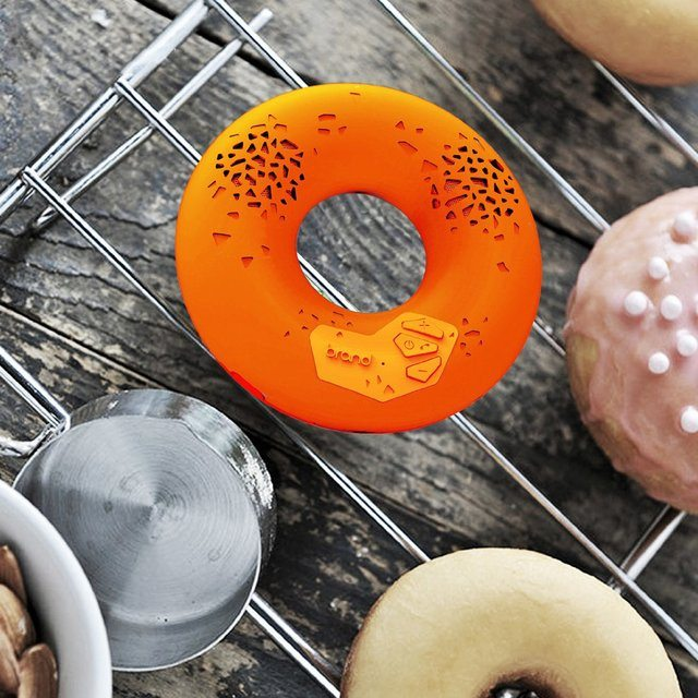 Donut Wireless Bluetooth Speaker