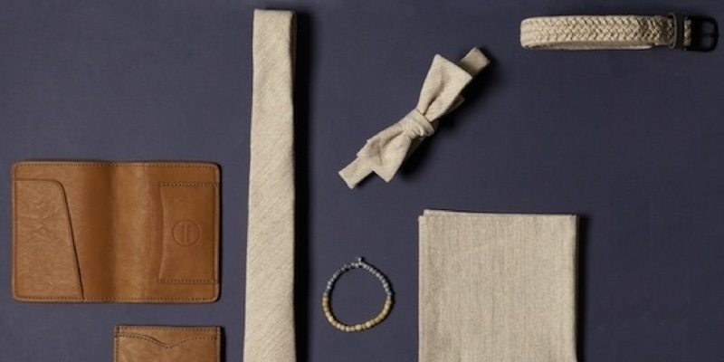 The Men In Beige Collection