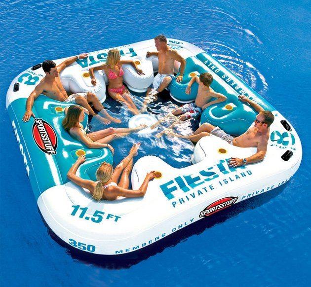 fiesta-private-island-float