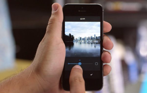Instagram 6.0 Wields More Creative Power