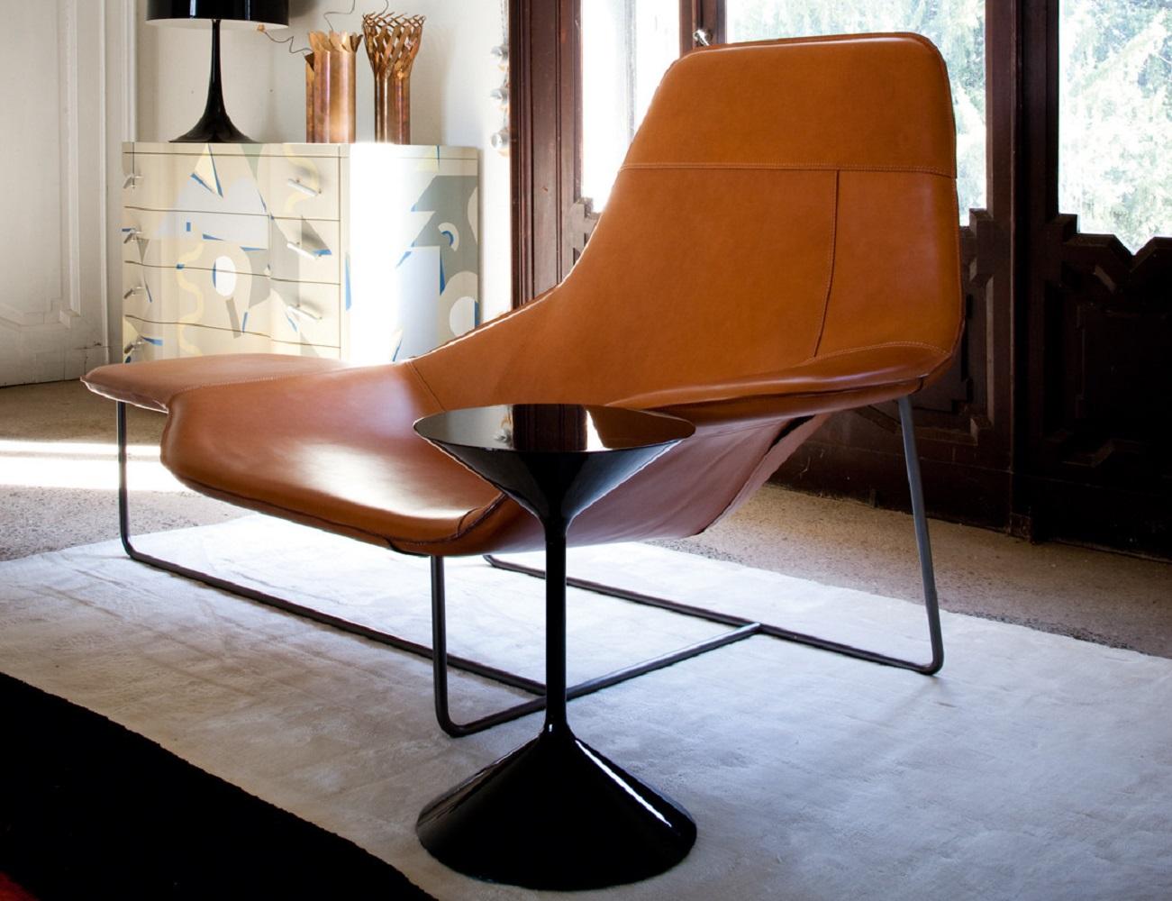 Lounge Chair lama lounge chair by zanotta gadget flow