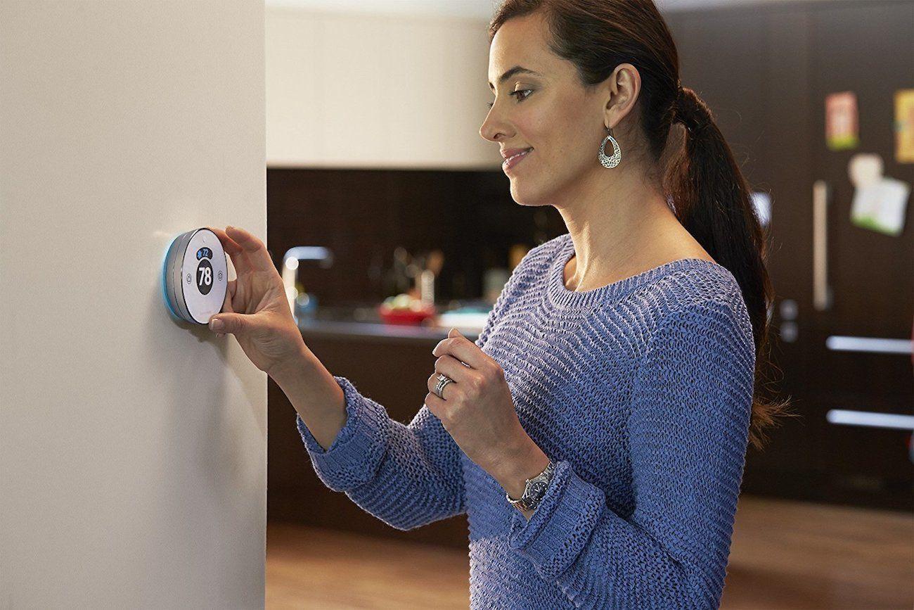 Lyric+Round+Wi-Fi+Thermostat