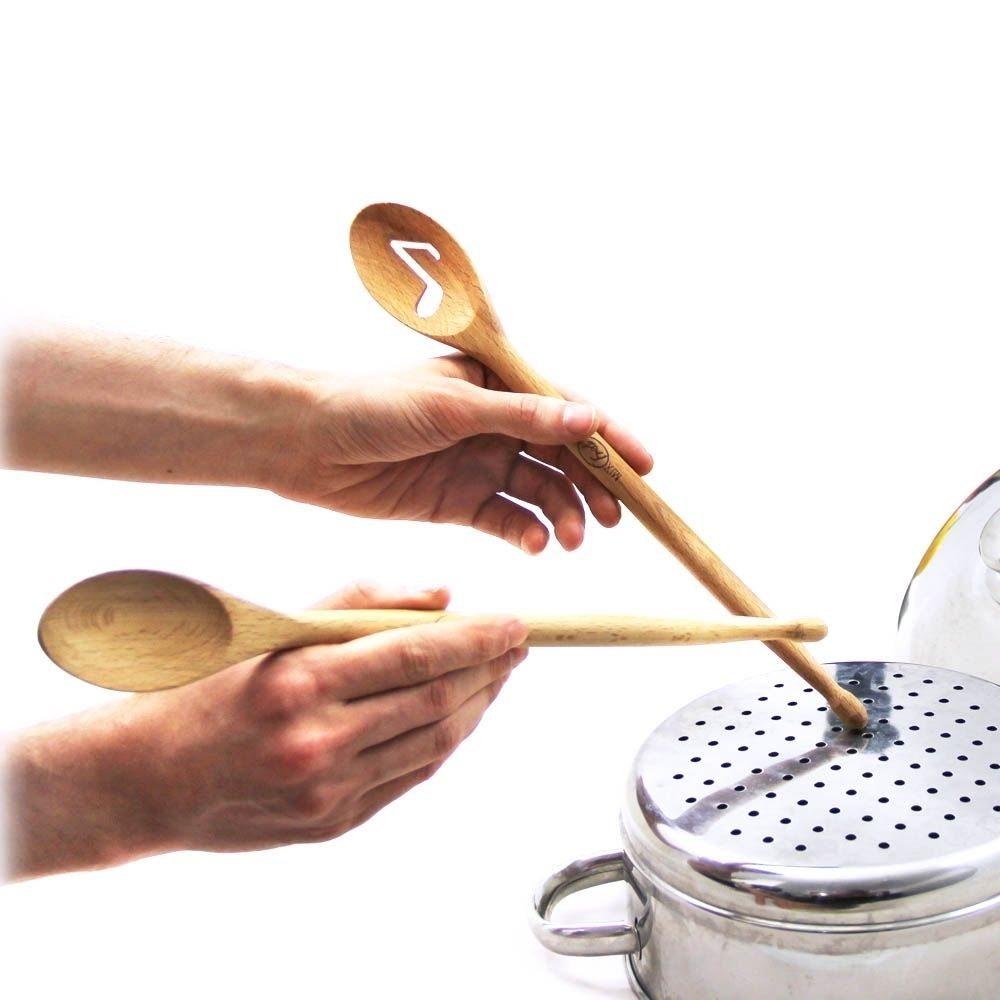 Mix Stix Spoons
