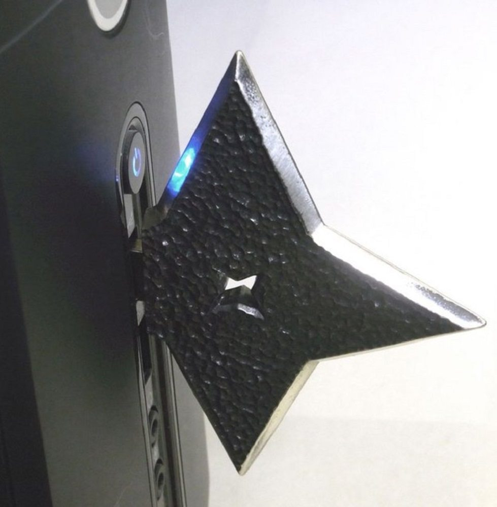 Ninja Shuriken USB