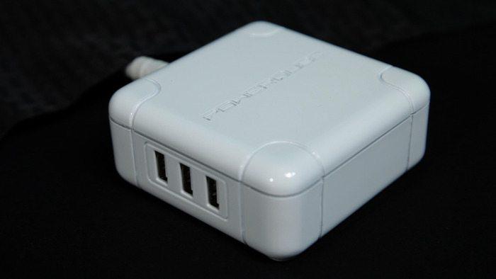 Powerqube Mini