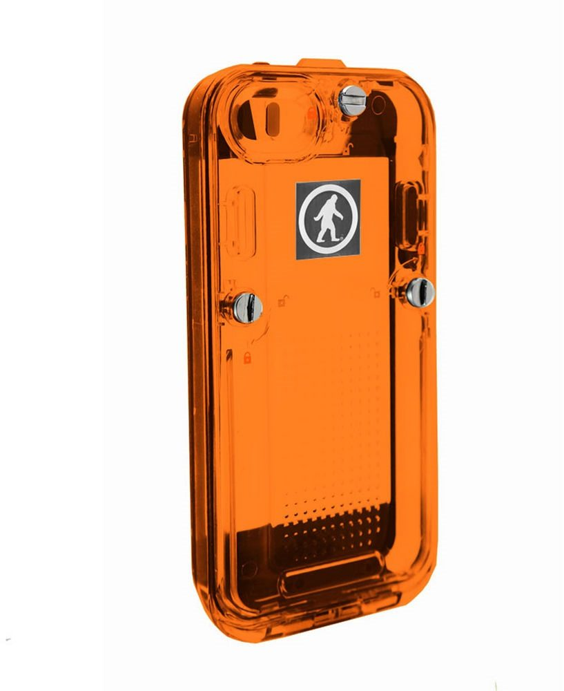 Safe5 Waterproof iPhone SE/5s Case