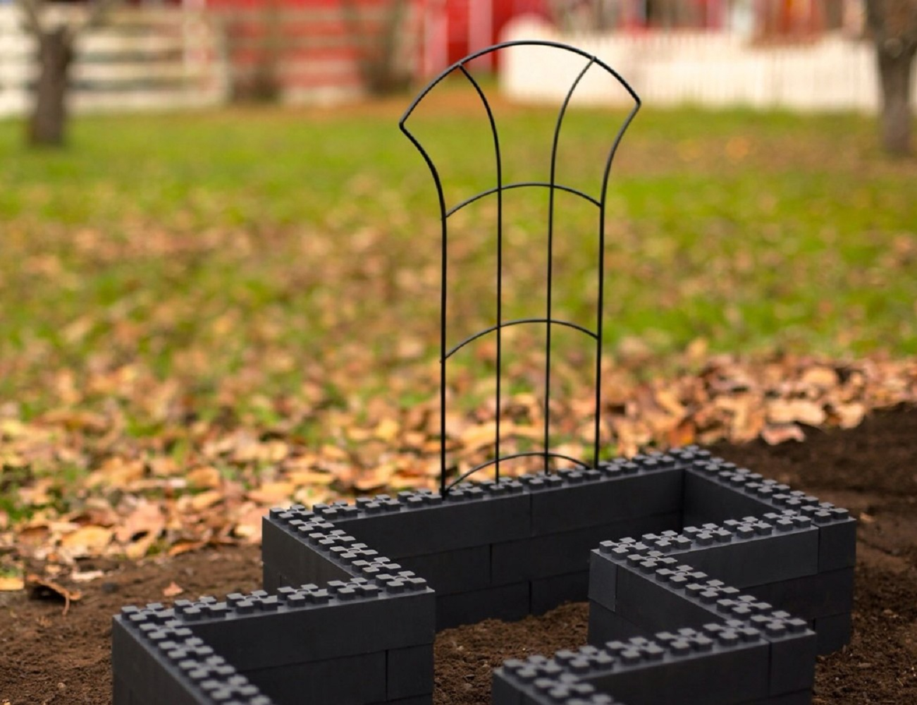 TogetherFarm Garden Blocks
