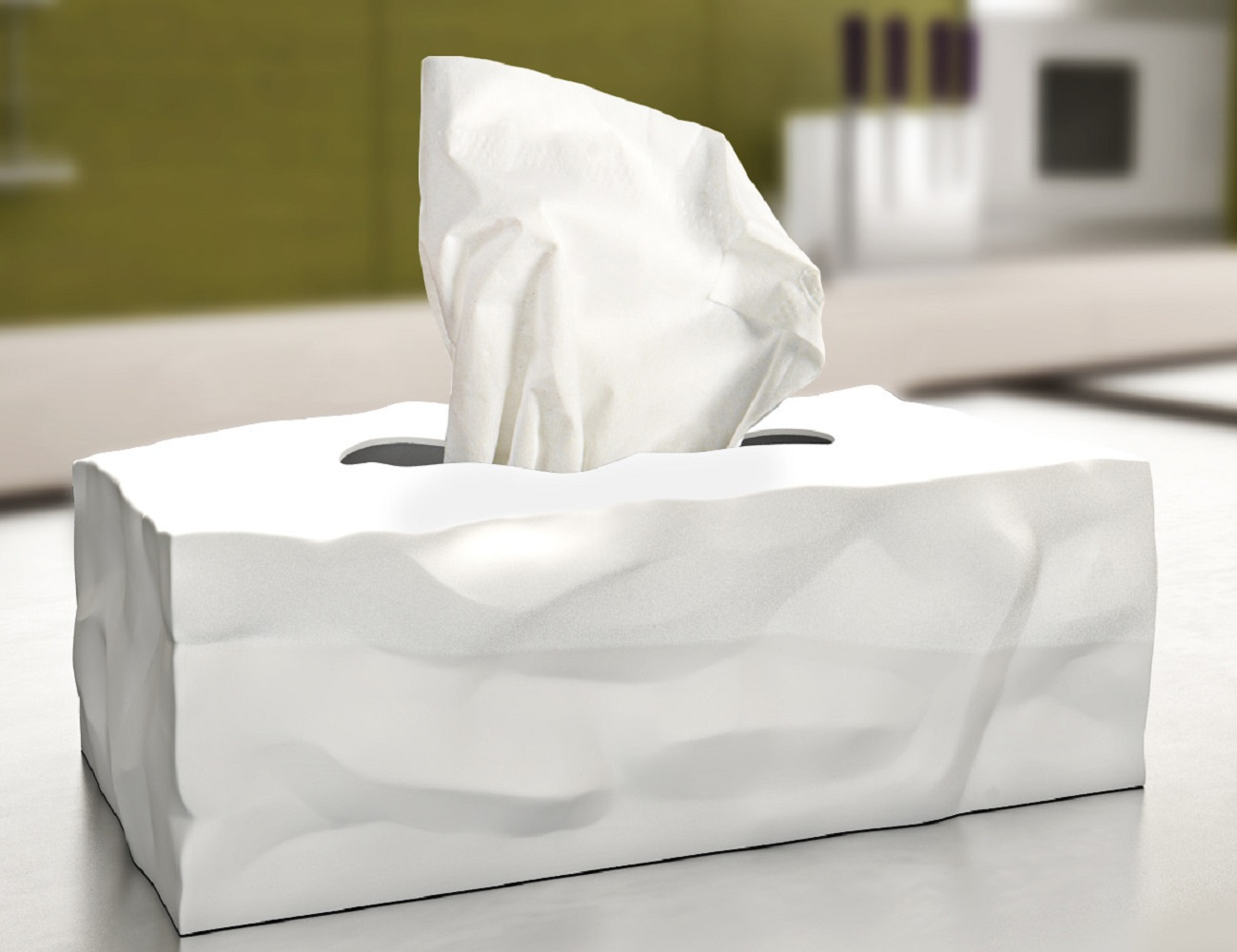 Wipy+II+Tissue+Box+By+Essey