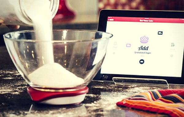 Drop Lets You Nail Your Baked Recipes To Perfection