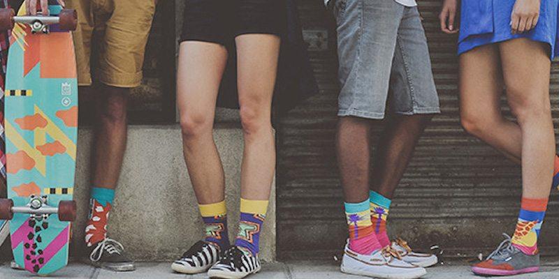 Zulu Zion – The Raddest Socks Of Them All