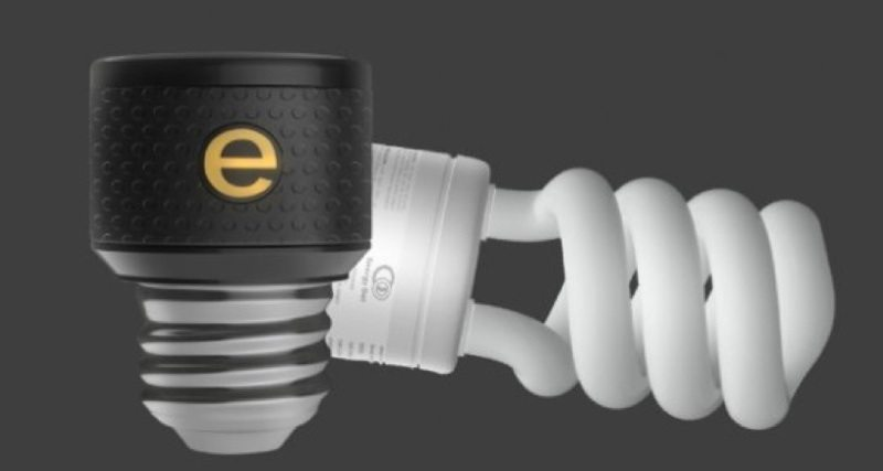 Emberlight Makes Any Kight a Smart Bulb