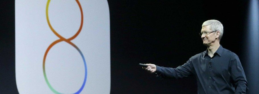 iOS 8 WWDC Announcement Review: What's New, What's Not, and Why You Should Care