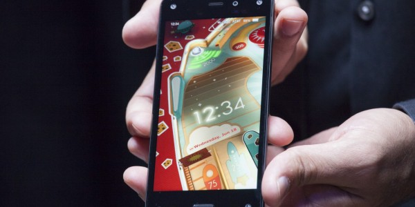 Amazon Fire Phone Preview: A New Take on the Smartphone, Is It Smoke and Mirrors or Truly Innovative?